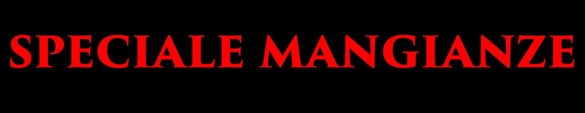 Speciale Mangianze