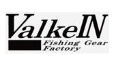 ValkeIN. Attrezzatura e Ondulanti Pesca Sportiva. Shop Online