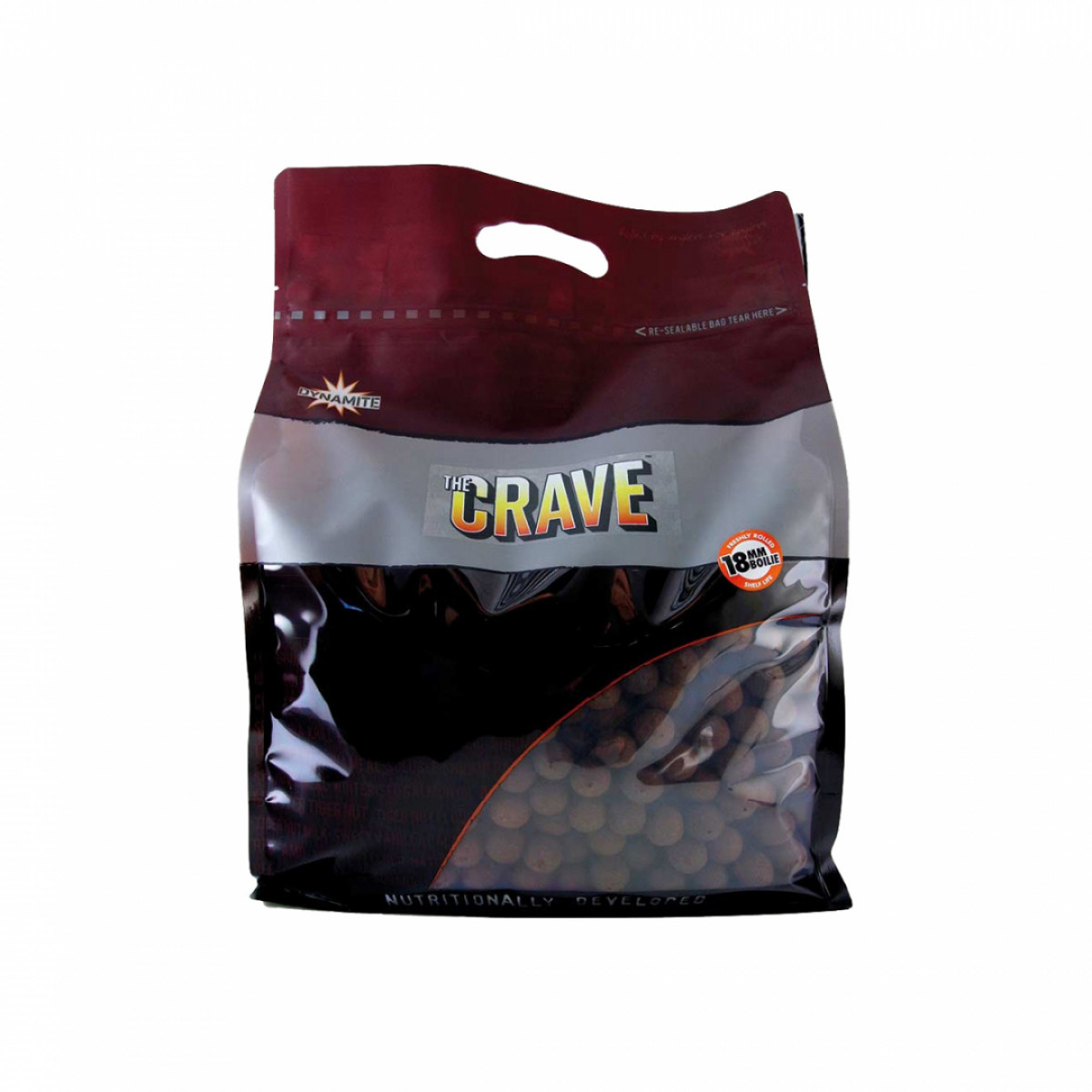 DYNAMITE BAITS TERRY HEARN'S THE CRAVE BOILIES