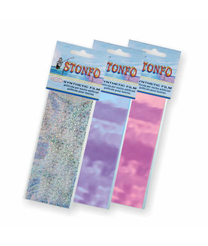 synthetic film stonfo