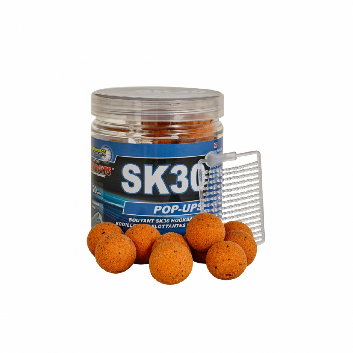 STARBAITS PC SK30 POP UP