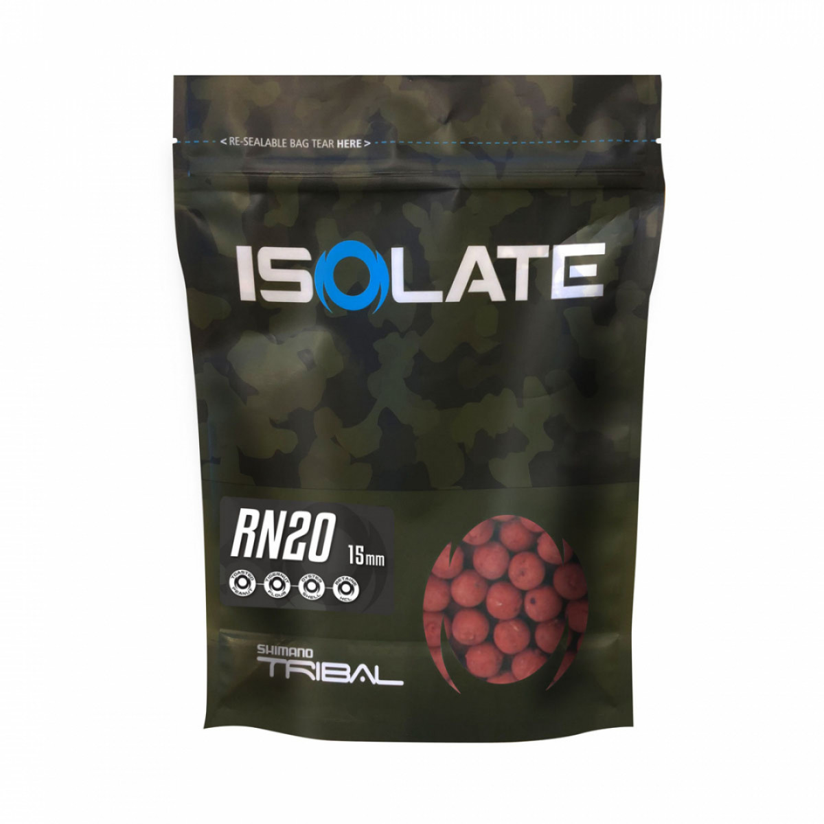 Isolate RN20