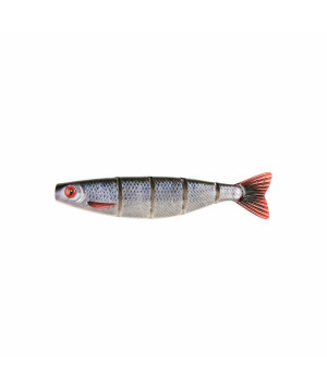 FOX RAGE PRO SHAD JOINTED 18CM