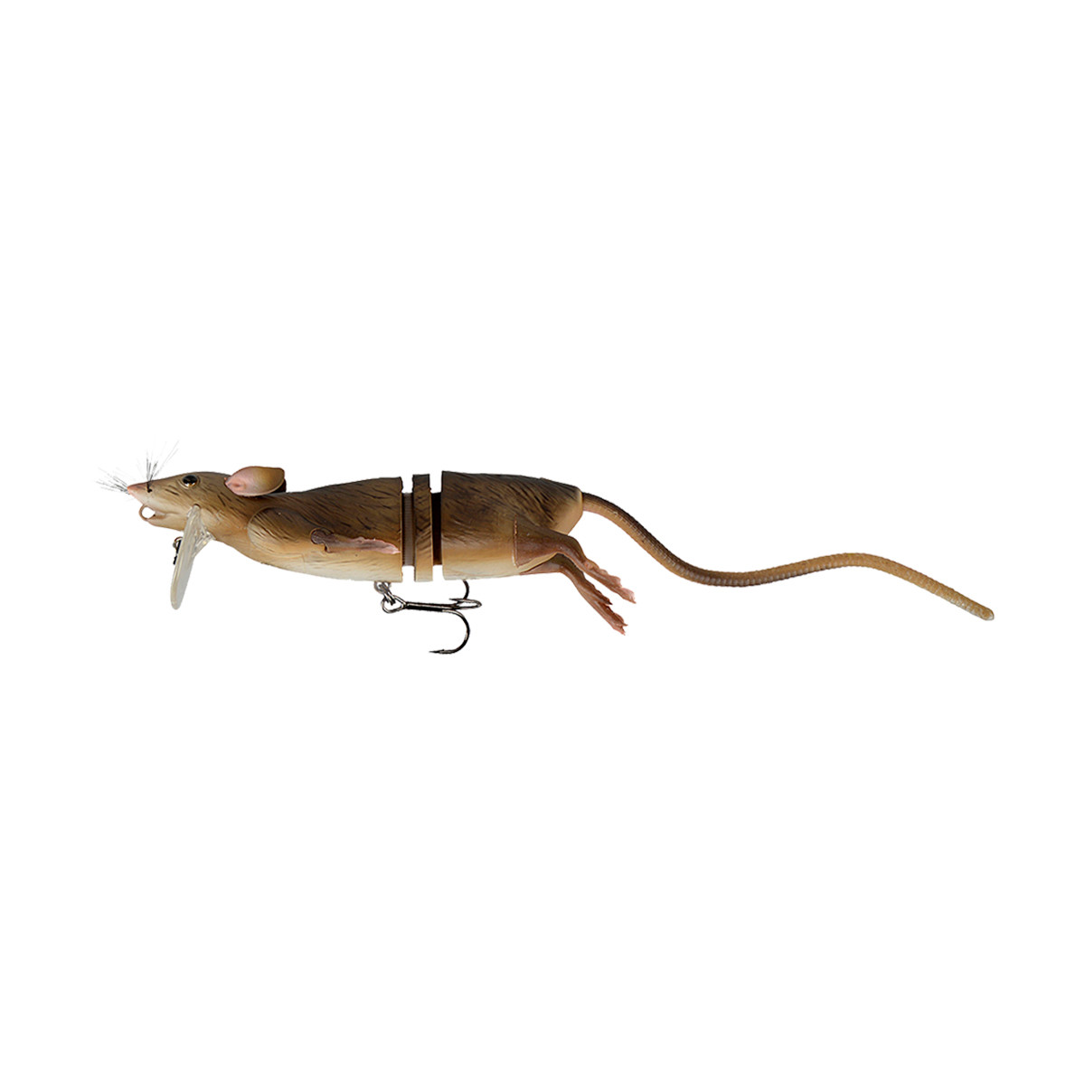 SAVAGE GEAR 3D RAT 20CM