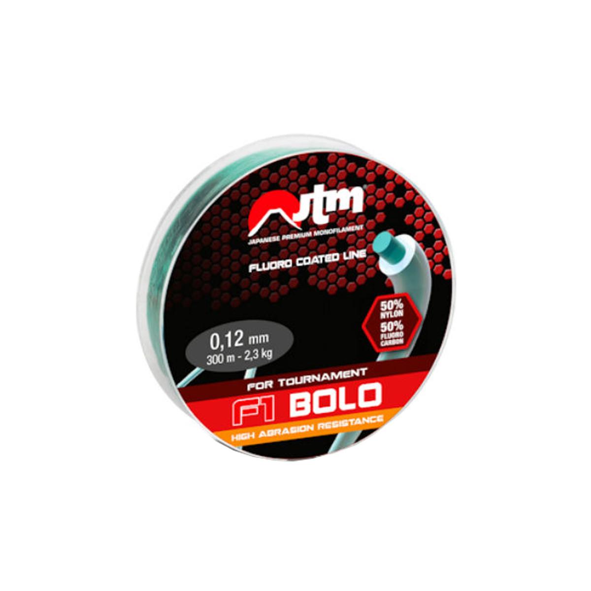 JTM F1 BOLO 300M