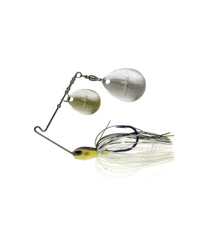 MOLIX FS SPINNERBAIT HERITAGE DOUBLE WILLOW 5/16