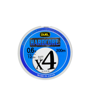 Hardcore X4