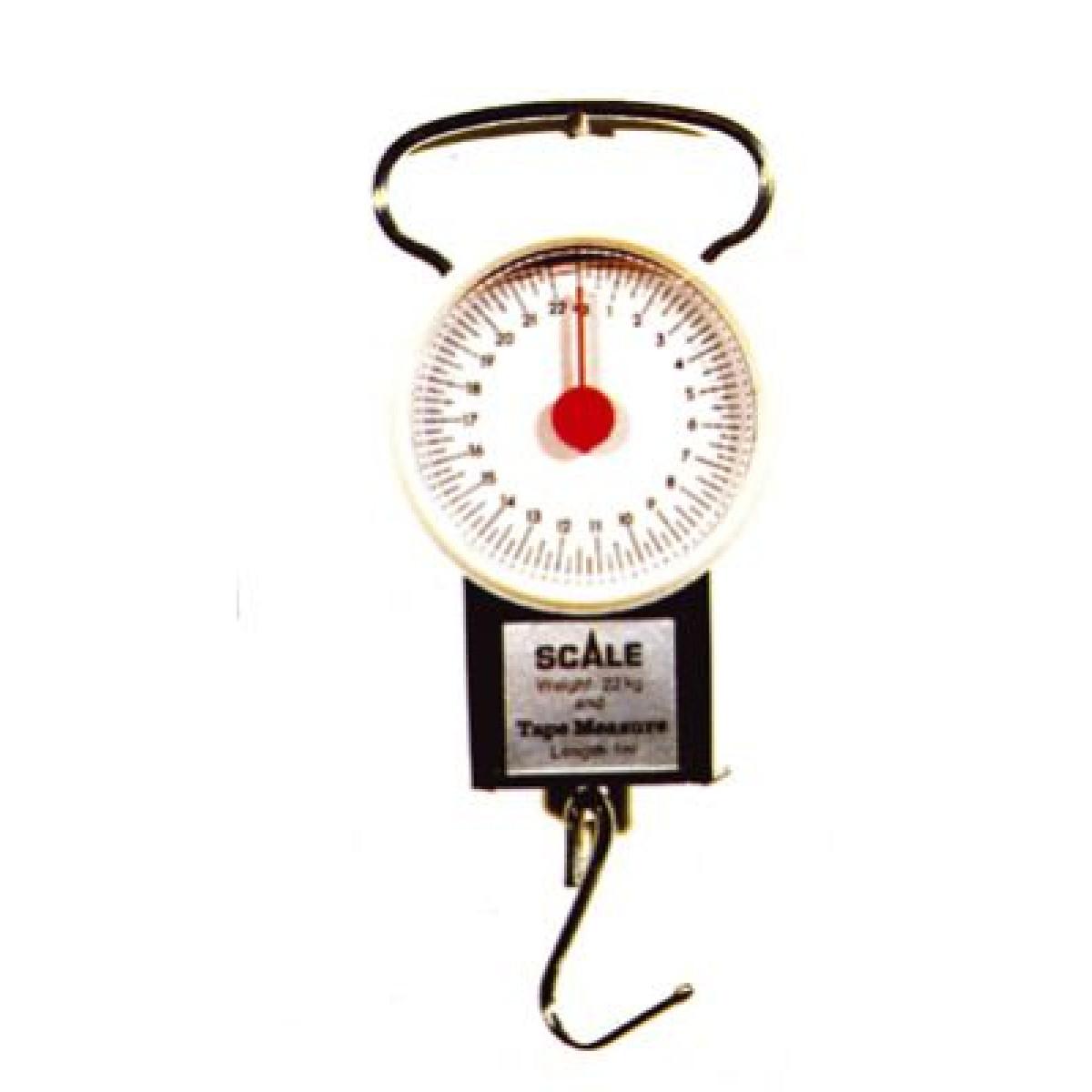 Bilancia con metro 22 kg
