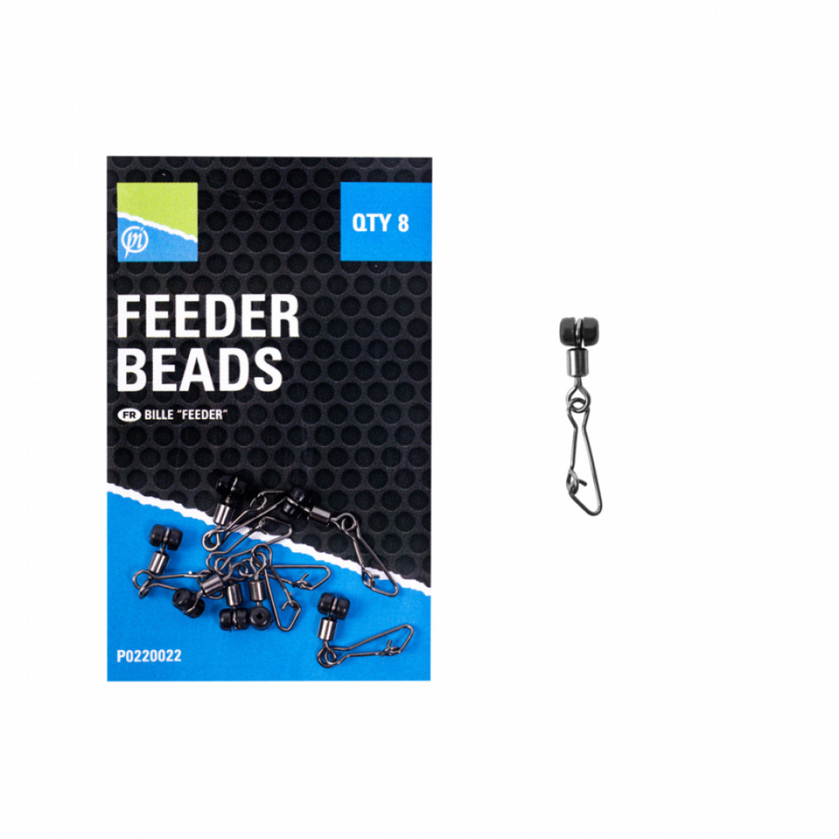 Feeder Beads