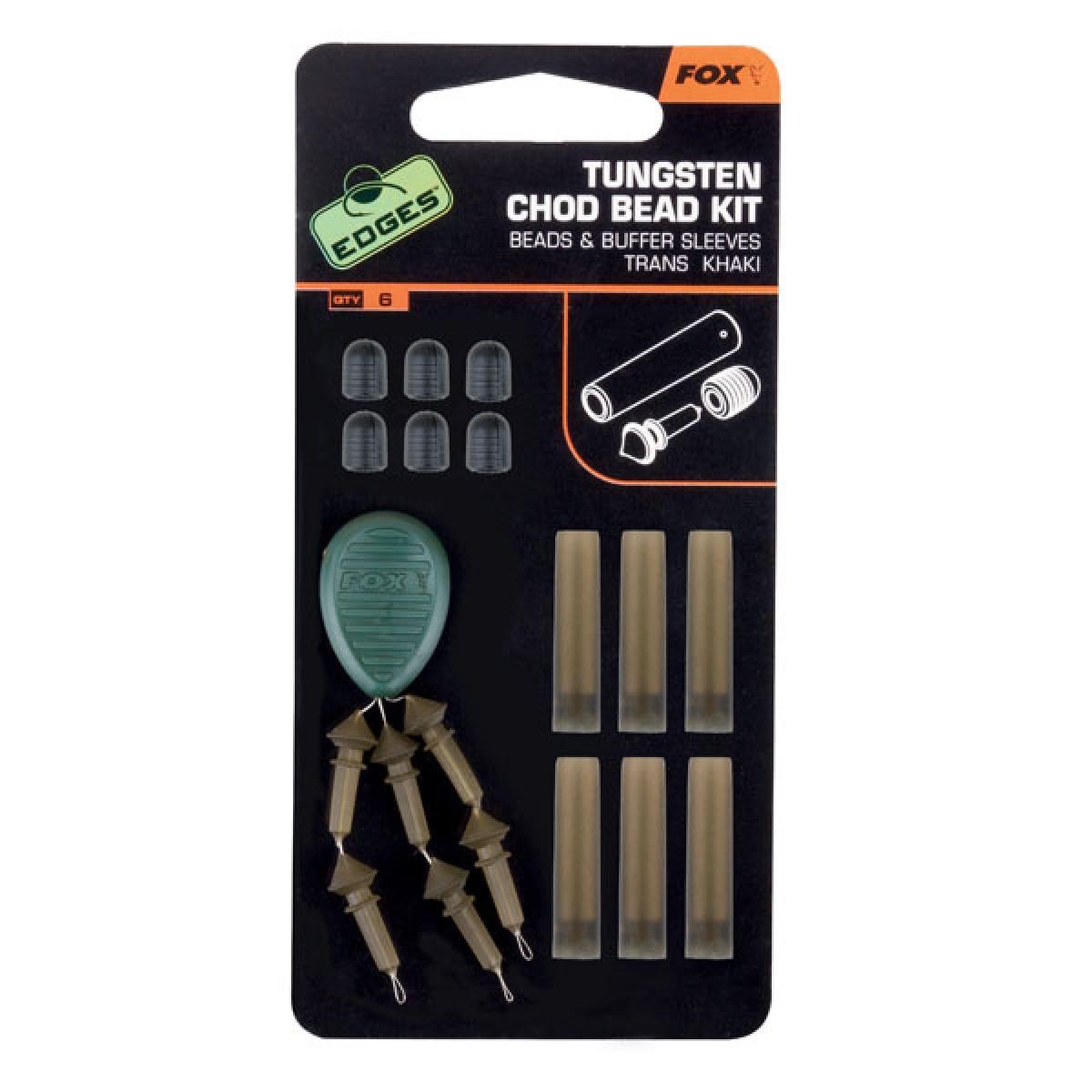 Tungsten Chod Bead Kit