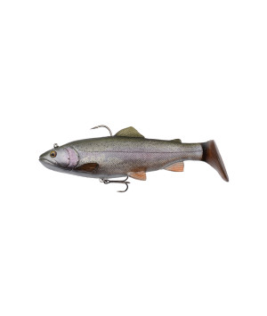 SAVAGE GEAR 4D TROUT RATTLE SHAD 17