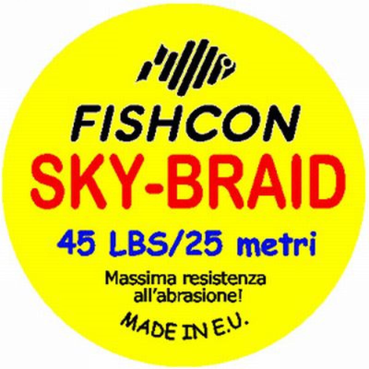 Sky Braid