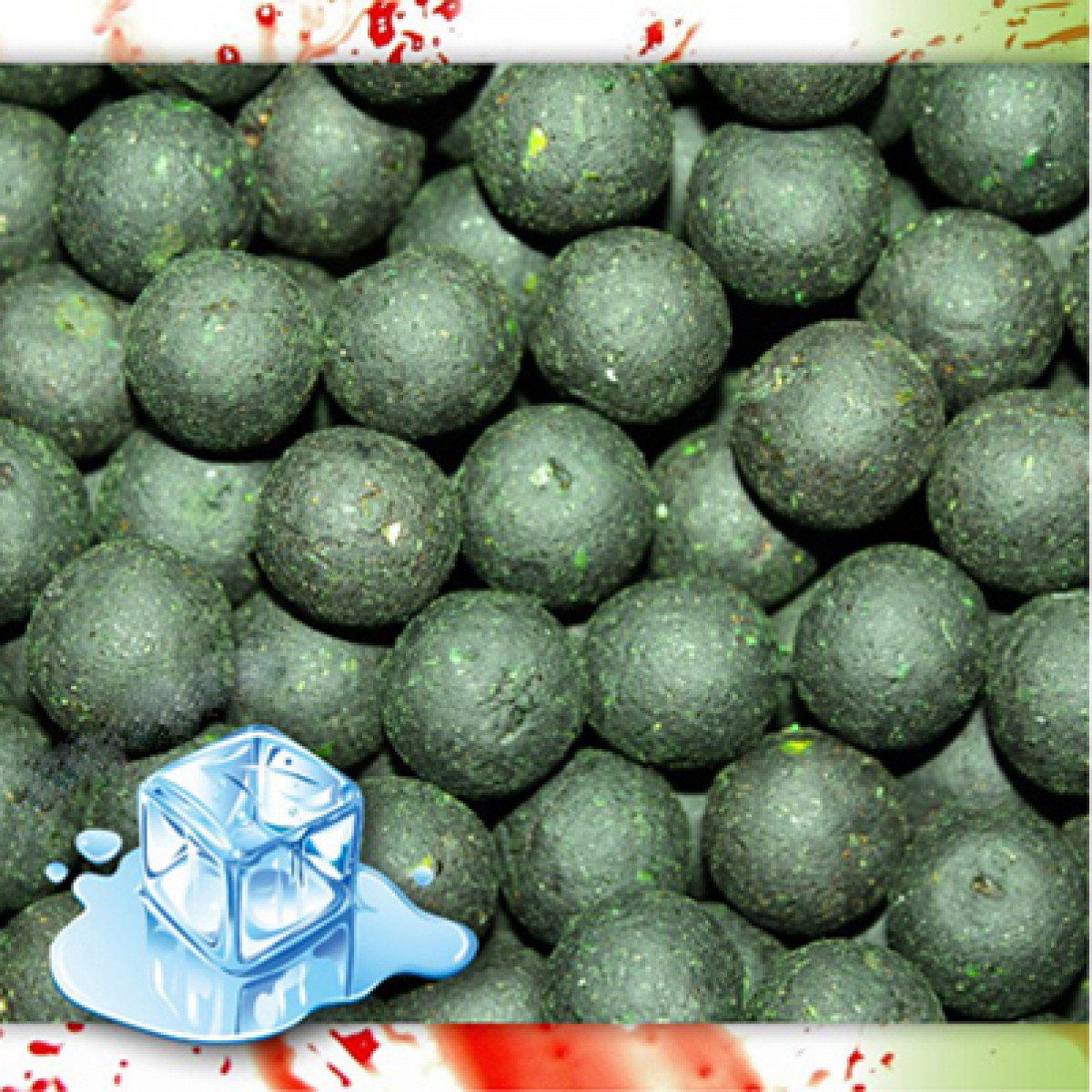 Carptrack Monster's Paradise Cold Water Boilies