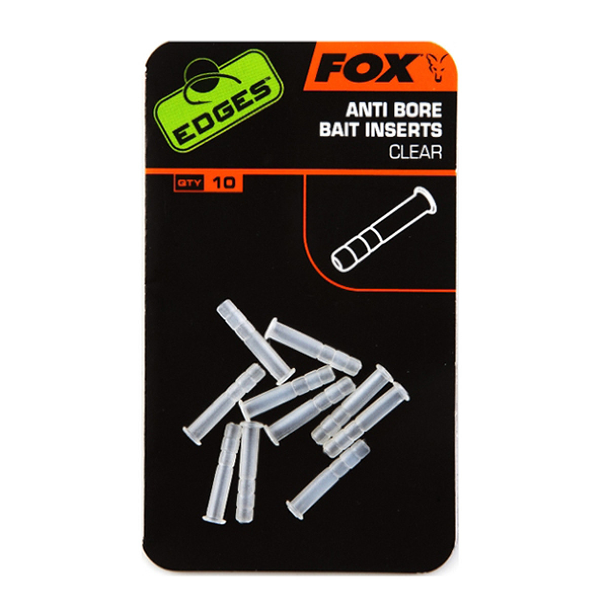 Anti Bore Bait Inserts