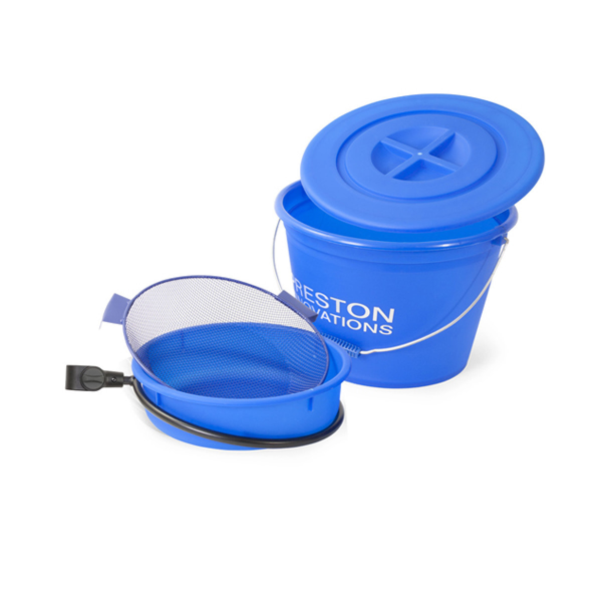 Bucket & Bowl Set