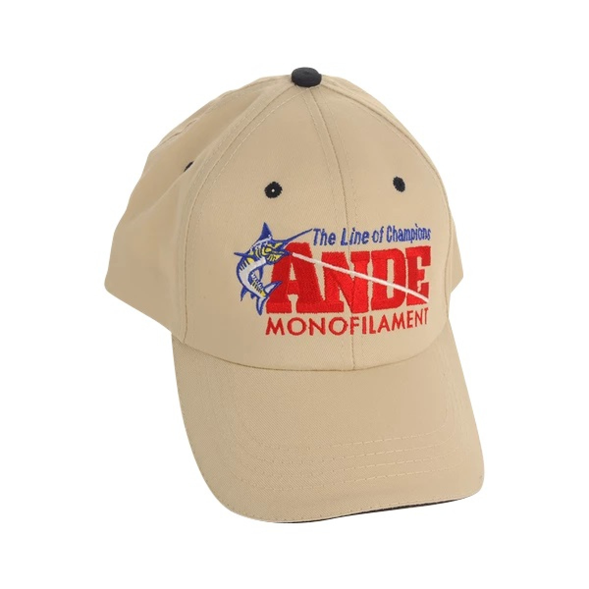 ANDE FISHING HAT
