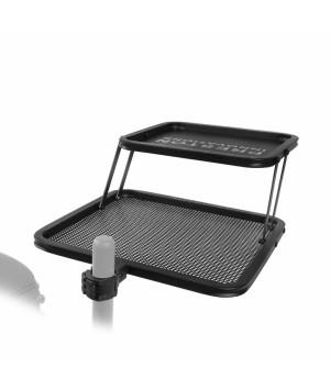Vassoio Paniere Preston Double Decker Side Tray Small