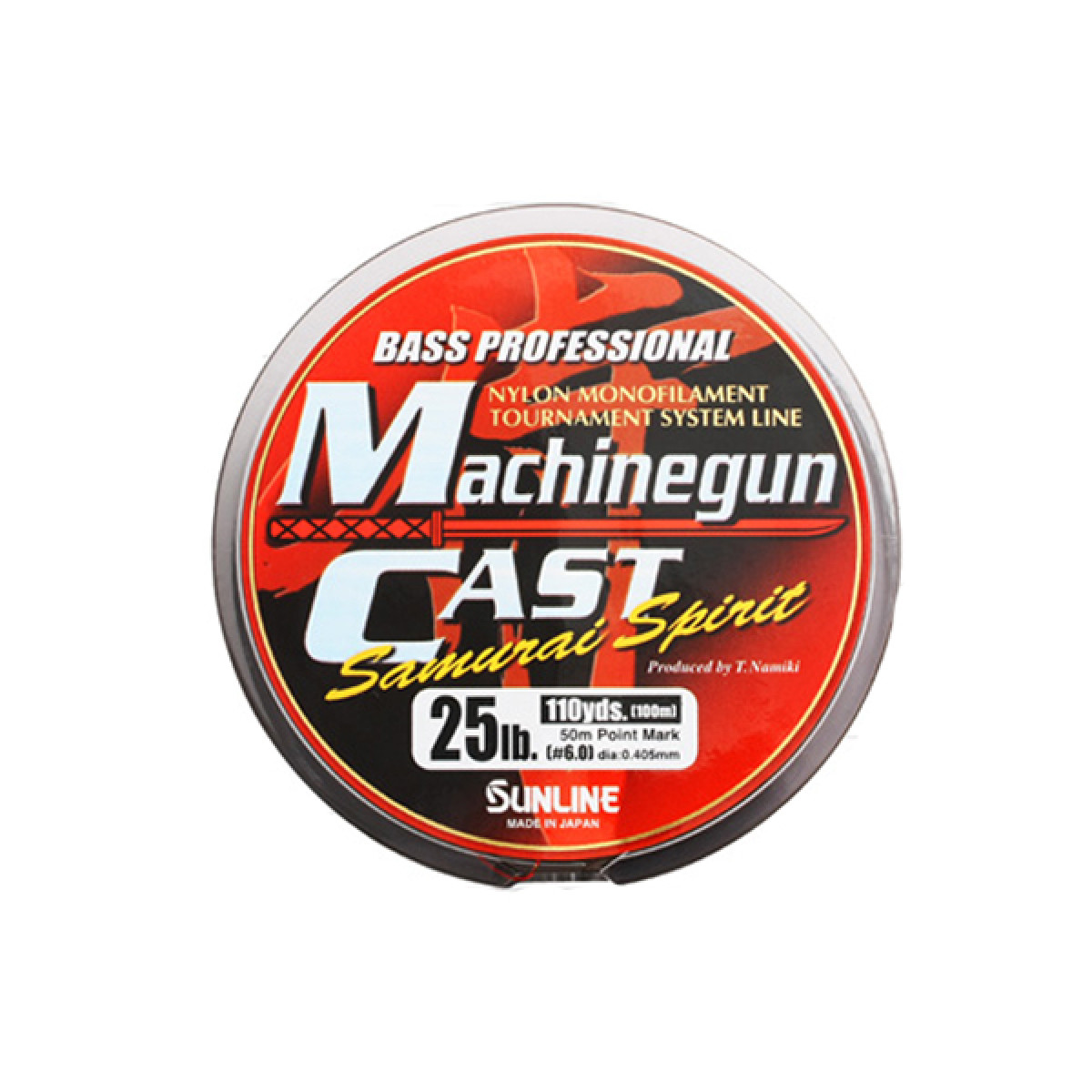 Machinegun Cast