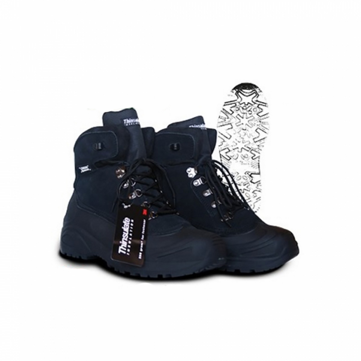 Black Forest Boots