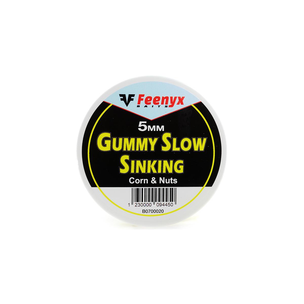 FEENYX GUMMY SLOW SINKING