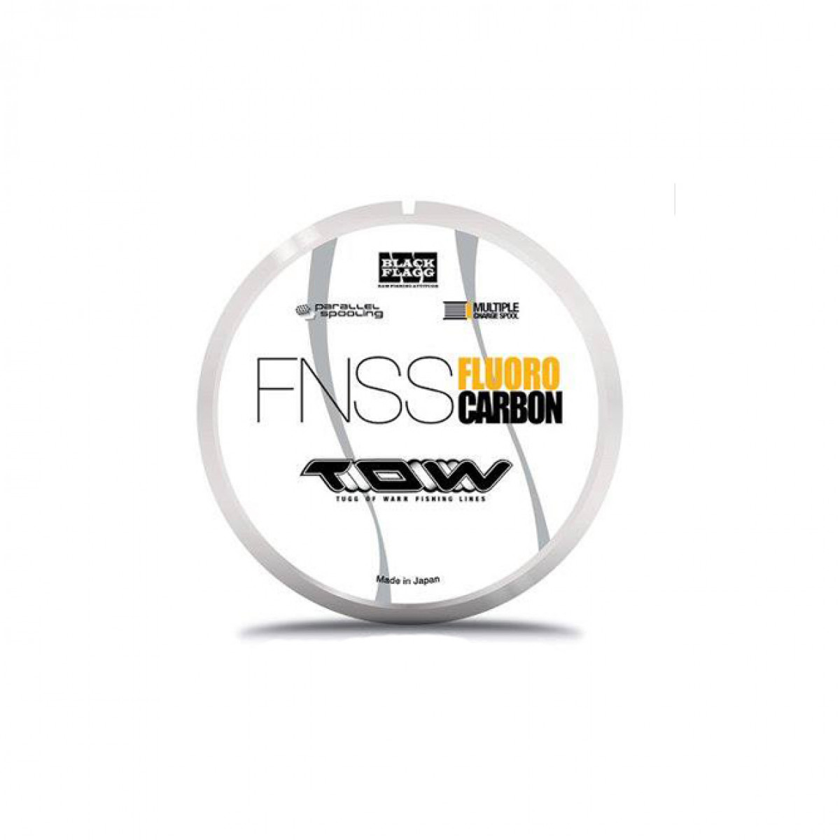 TOW FNSS FLUOROCARBON 150M
