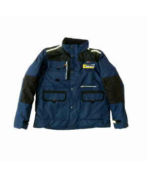 giacca invernale italcanna