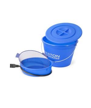 Preston Bucket & Bowl Set
