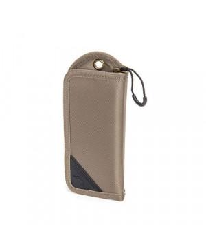 NORIES Field Wallet Slim