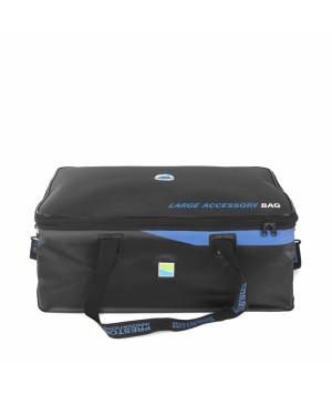 Preston World Champion Large Accessory Bag