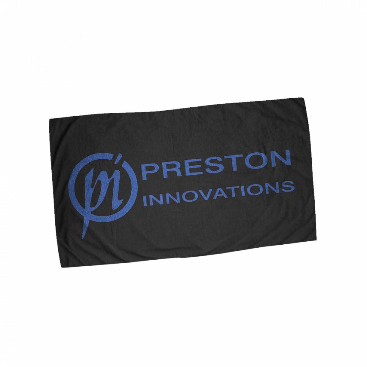 PRESTON TOWEL