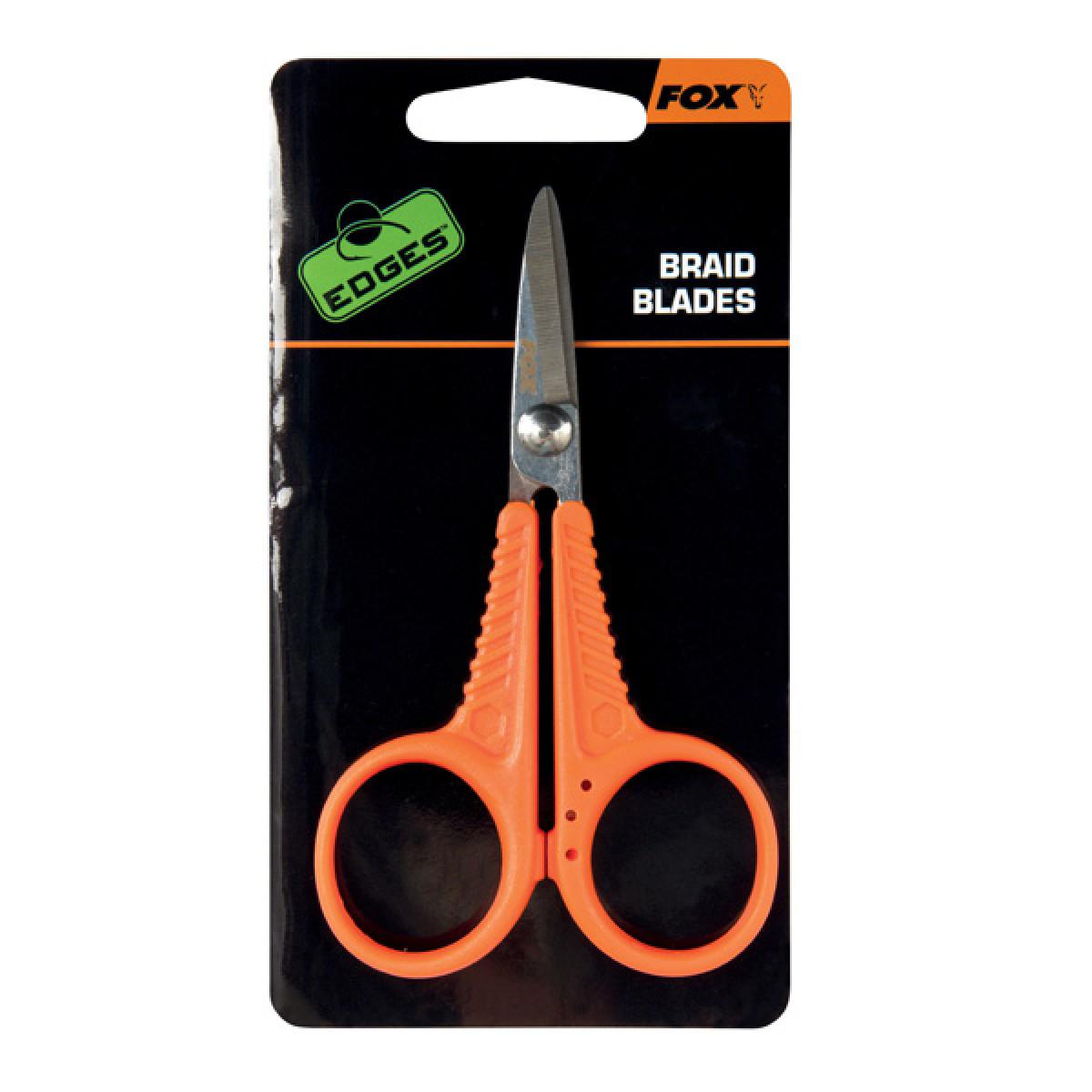 Braid Blades