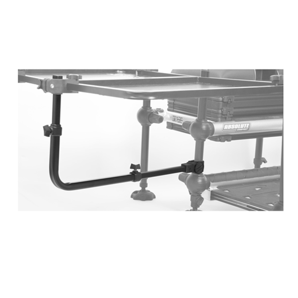Side Tray Support Arm