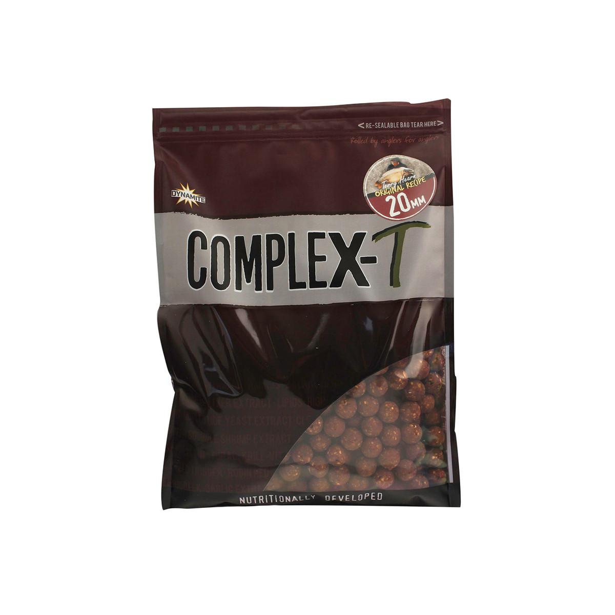 DYNAMTE BAITS TERRY HEARN'S COMPLEX-T BOILIES