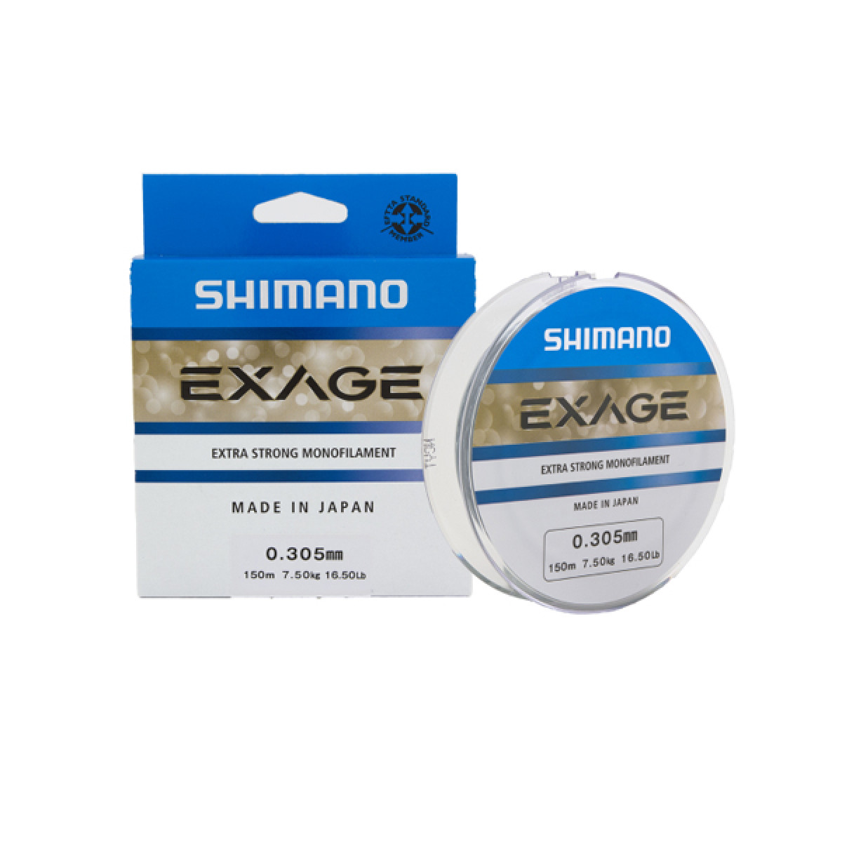 Exage Extra Strong