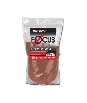 Focus Deep Impact