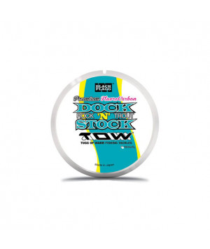 TOW DOCK'N'STOCK FLUOROCARBON