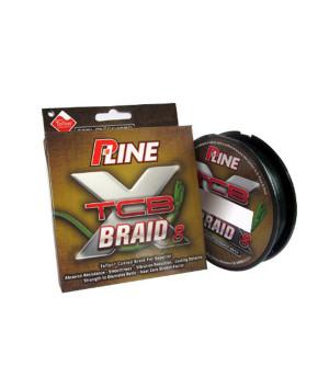 P-LINE X TCB-8 BRAID 300YDS