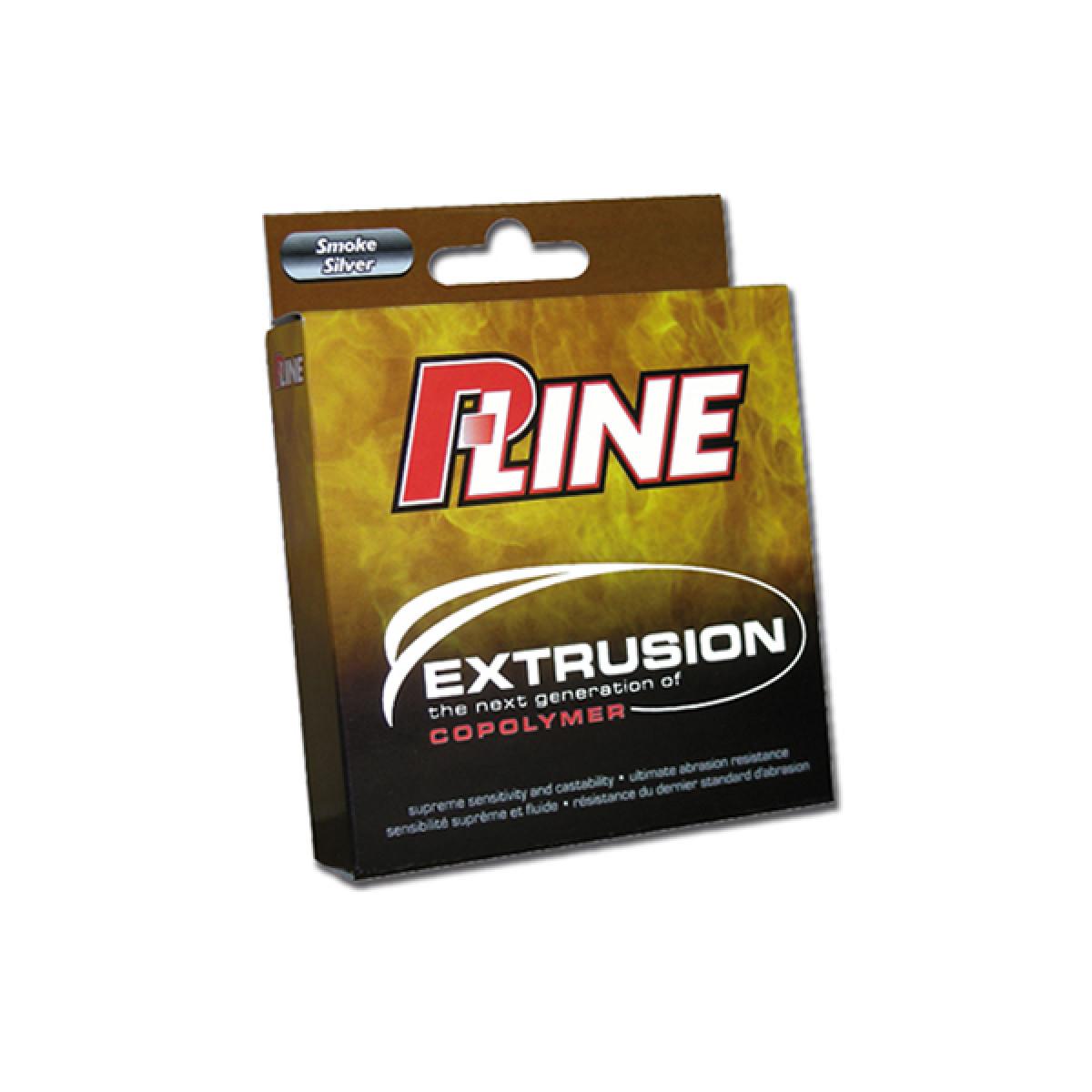 P-LINE EXTRUSION
