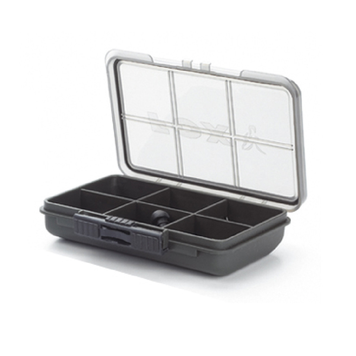 F Box 6 Compartment