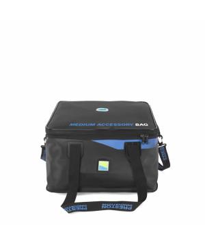 Borsa Preston World Champion Medium Accessory Bag