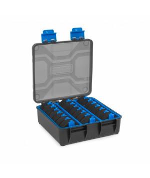 Preston Revalution Storage System