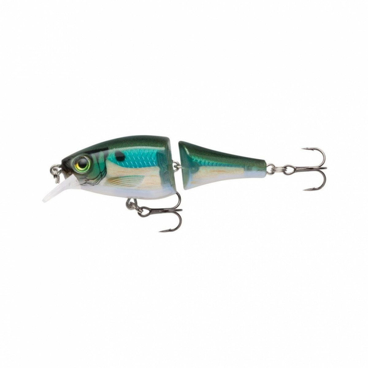 BX Jointed Shad