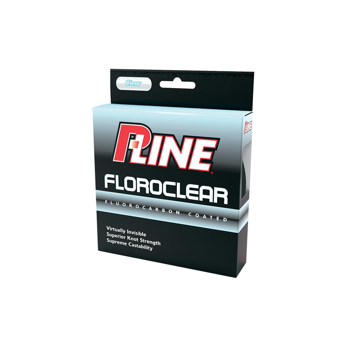 P-LINE FLOROCLEAR 270M