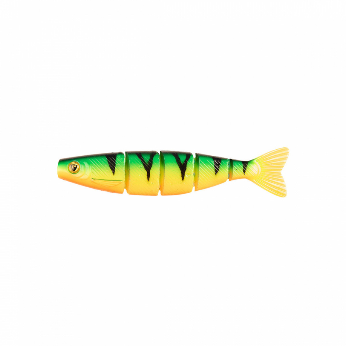 FOX RAGE PRO SHAD JOINTED 14