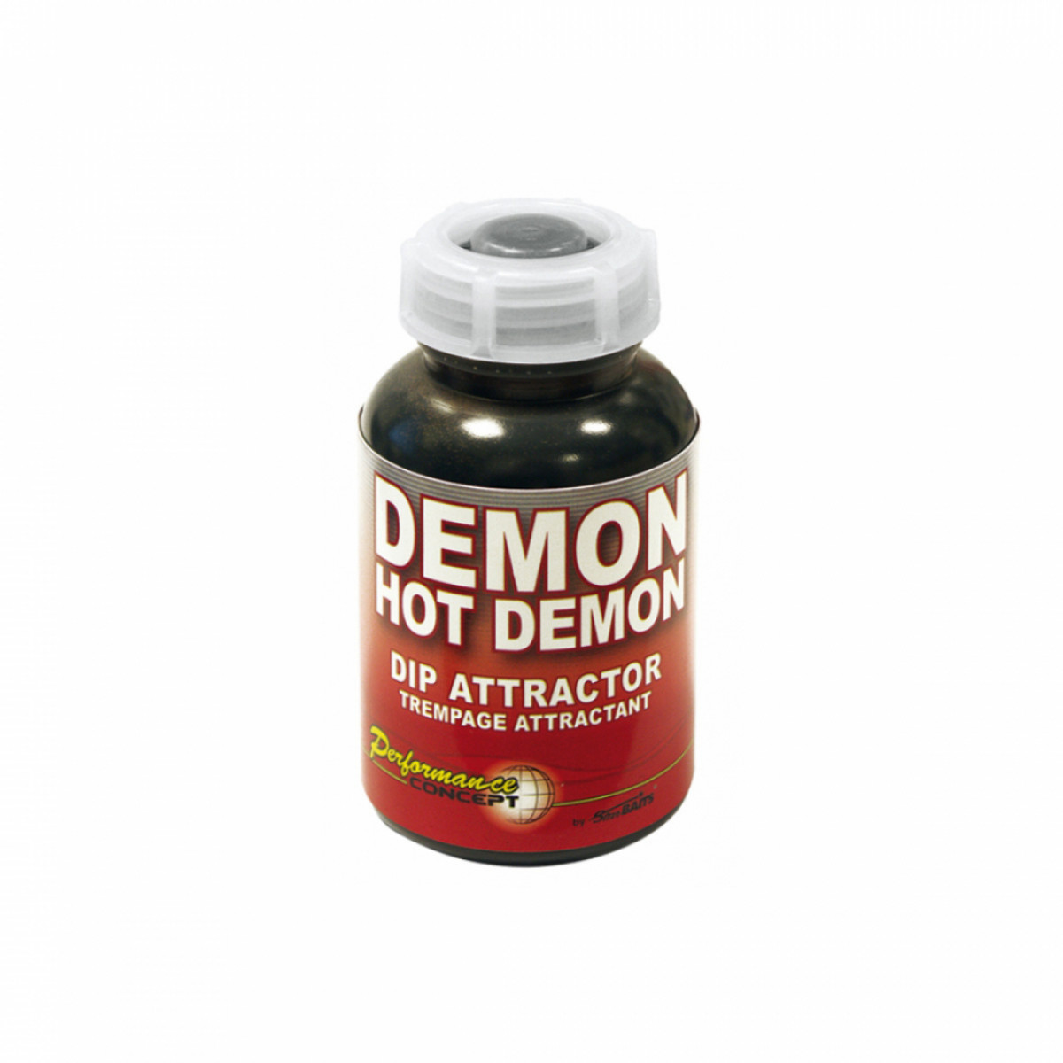 STARBAITS PC DEMON HOT DEMON DIP ATTRACTOR