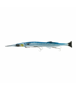 Savage Gear 3D Line Thru Needlefish Pulse Tail