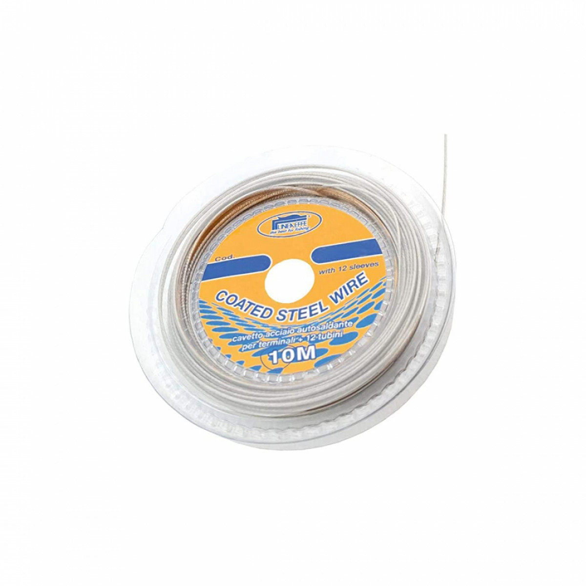 LINEAEFFE COATED STEEL WIRE