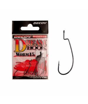 ami decoy dream hook worm15