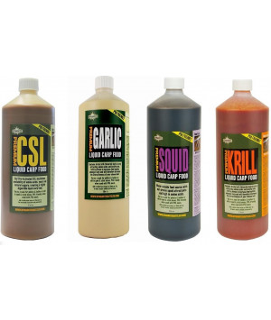 Liquid Carp Food