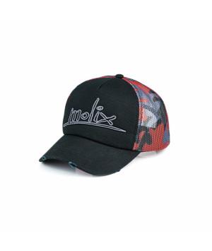 MOLIX DESTROYED HAT 2.0